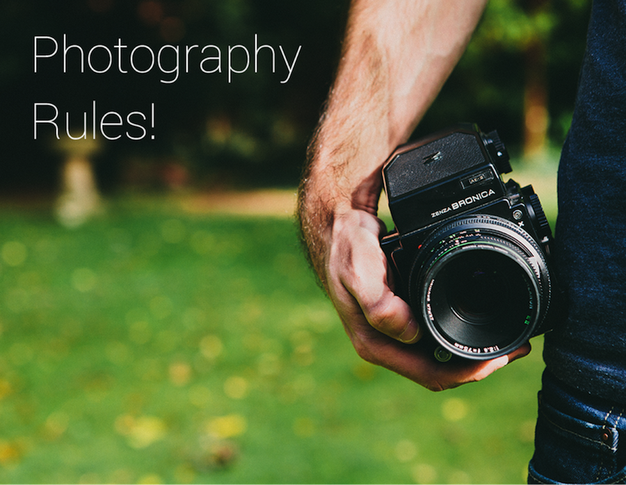 Free Photography Images Free photography resources