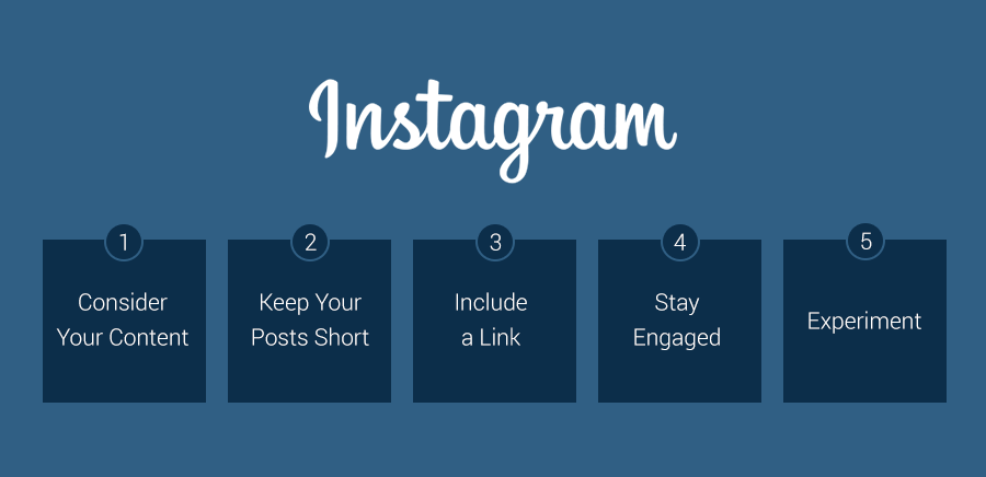5 instagram tips for beginners | addthis blog