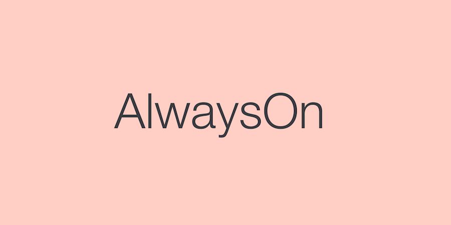 always-on-2015