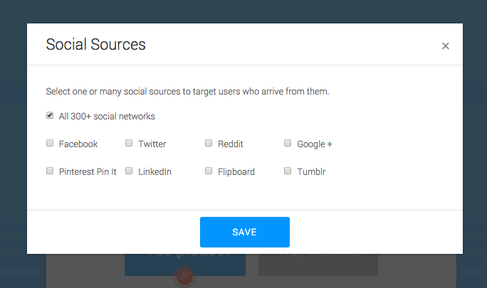 social-targeting
