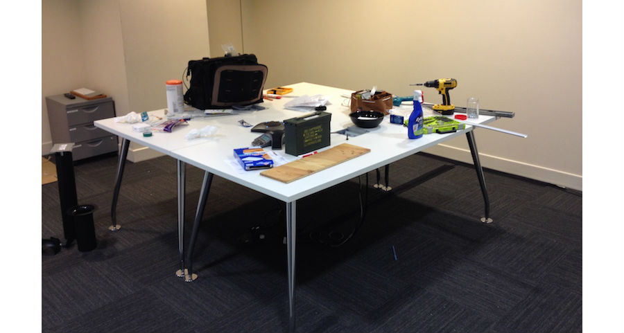 hackathon-tools