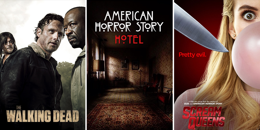 horror-shows