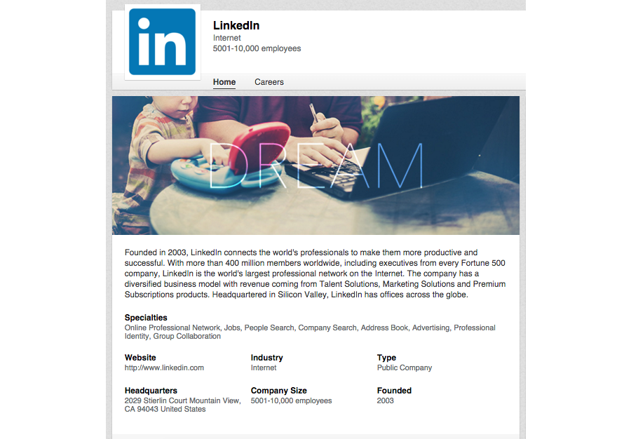 Tips to write great LinkedIn posts