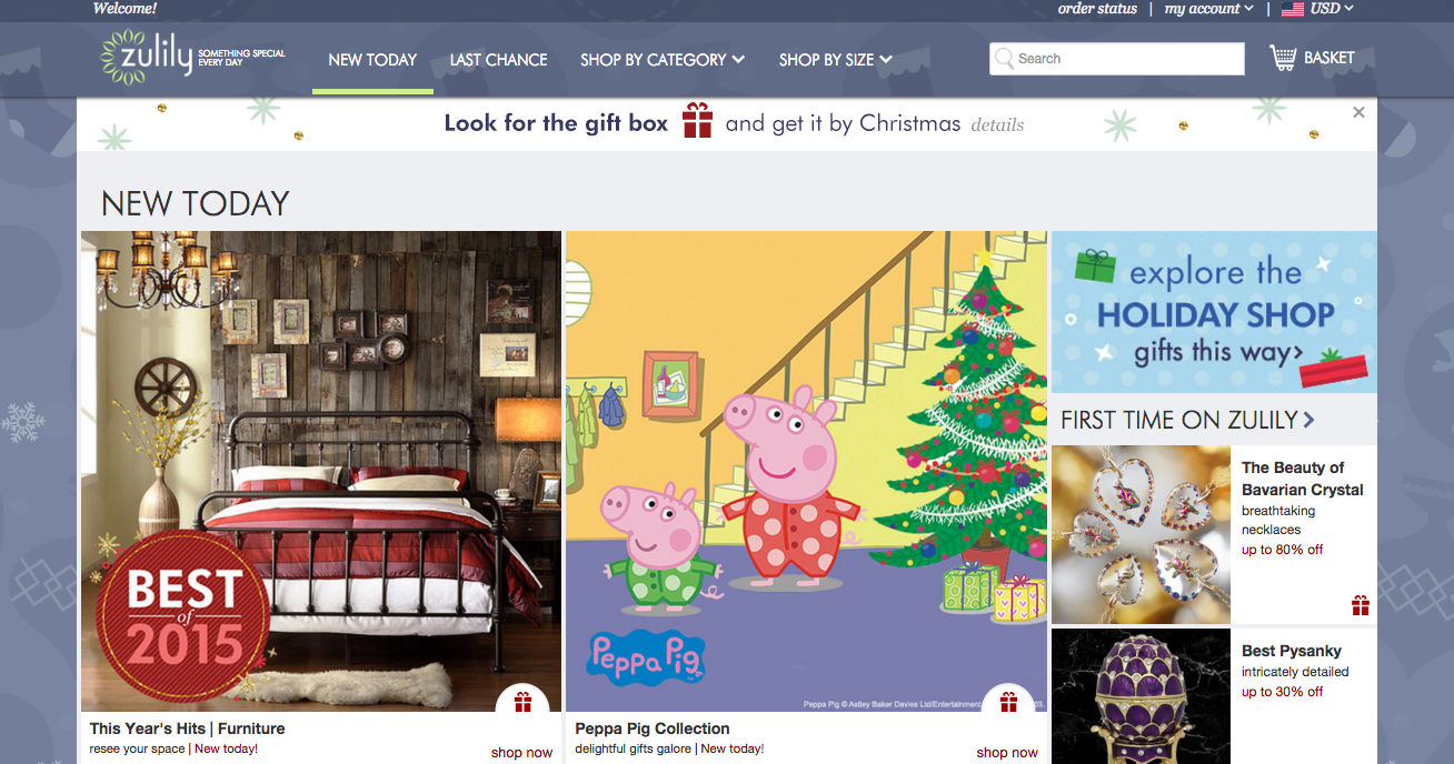 6 More Examples of Website Personalization We Love
