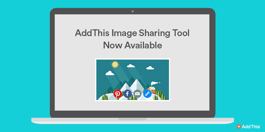 addthis image sharing tool