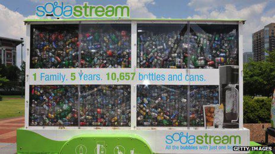 sodastream ad
