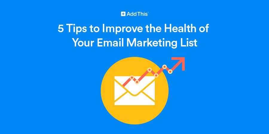 improve email hygiene