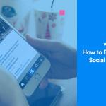 create social media content webinar