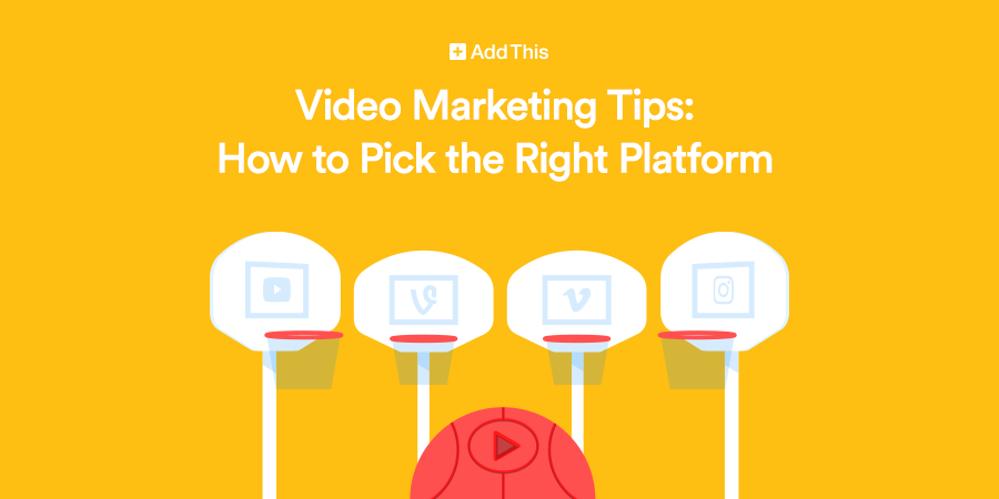 video marketing platforms