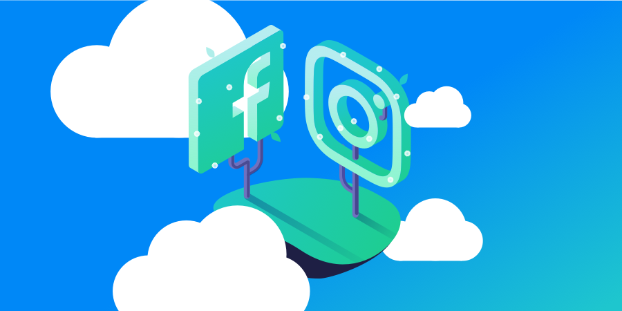 how to make link to facebook page