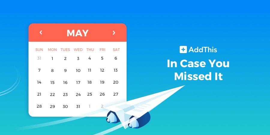 ICYM May