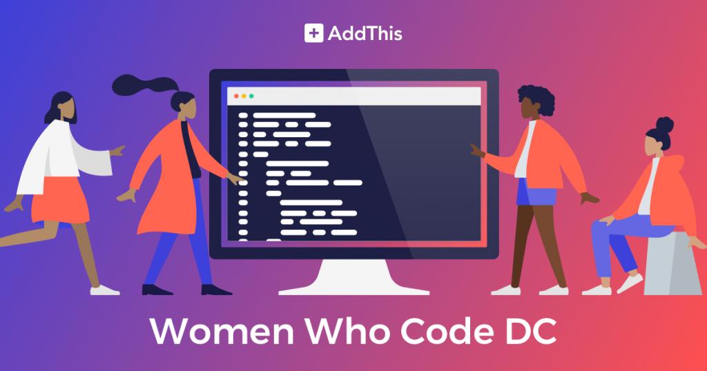 Women Who Code DC image