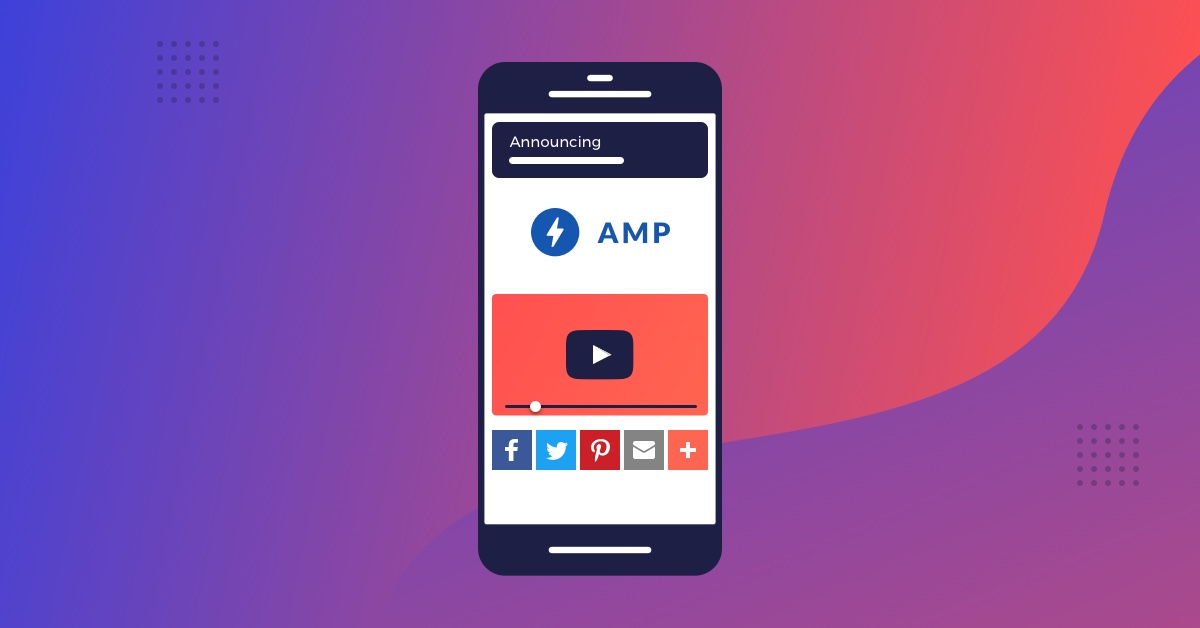 Top 3 AMP (Accelerated Mobile Pages) Components