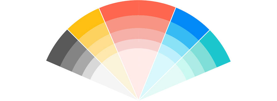 Why The Right Color Palette Matters For Your Brand