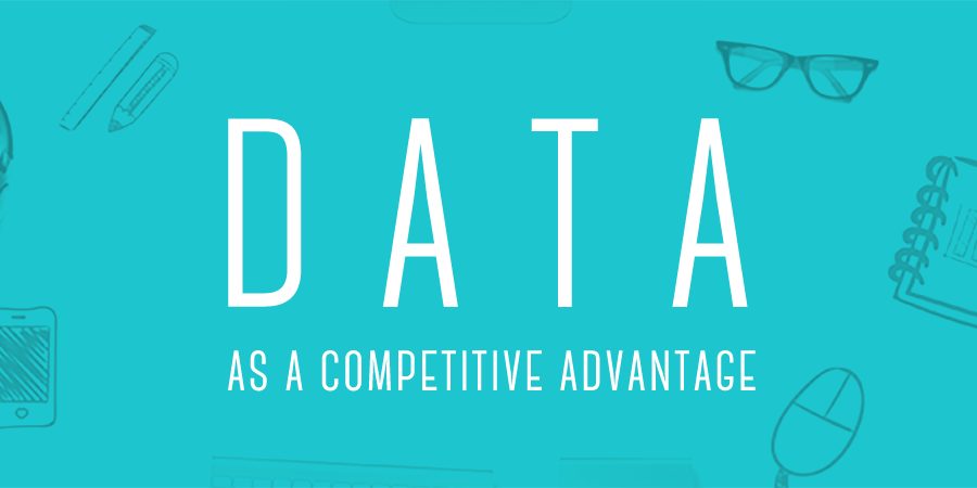 data-as-competitive-advantage