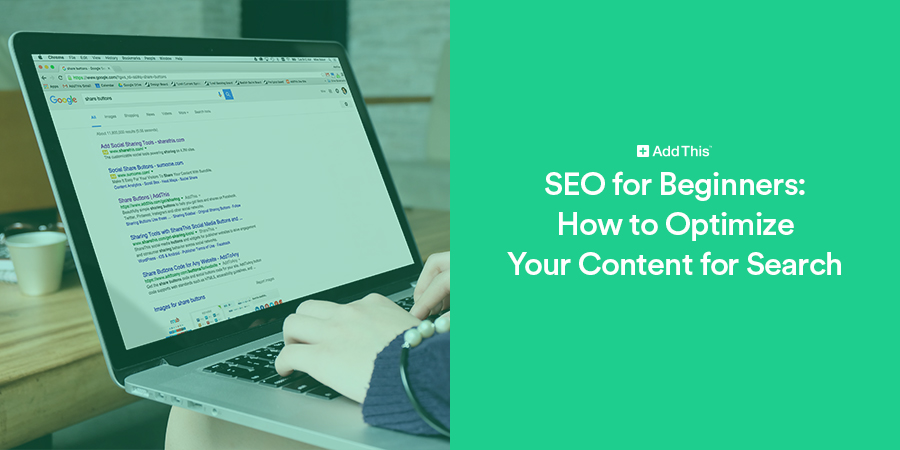 SEO beginner guide