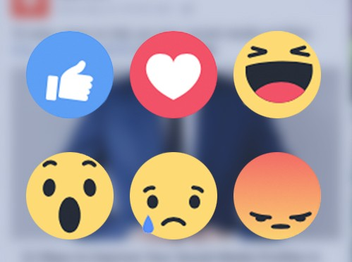 What Marketers Need to Know About Facebook Reactions - AddThis