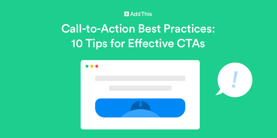 call to action best practices