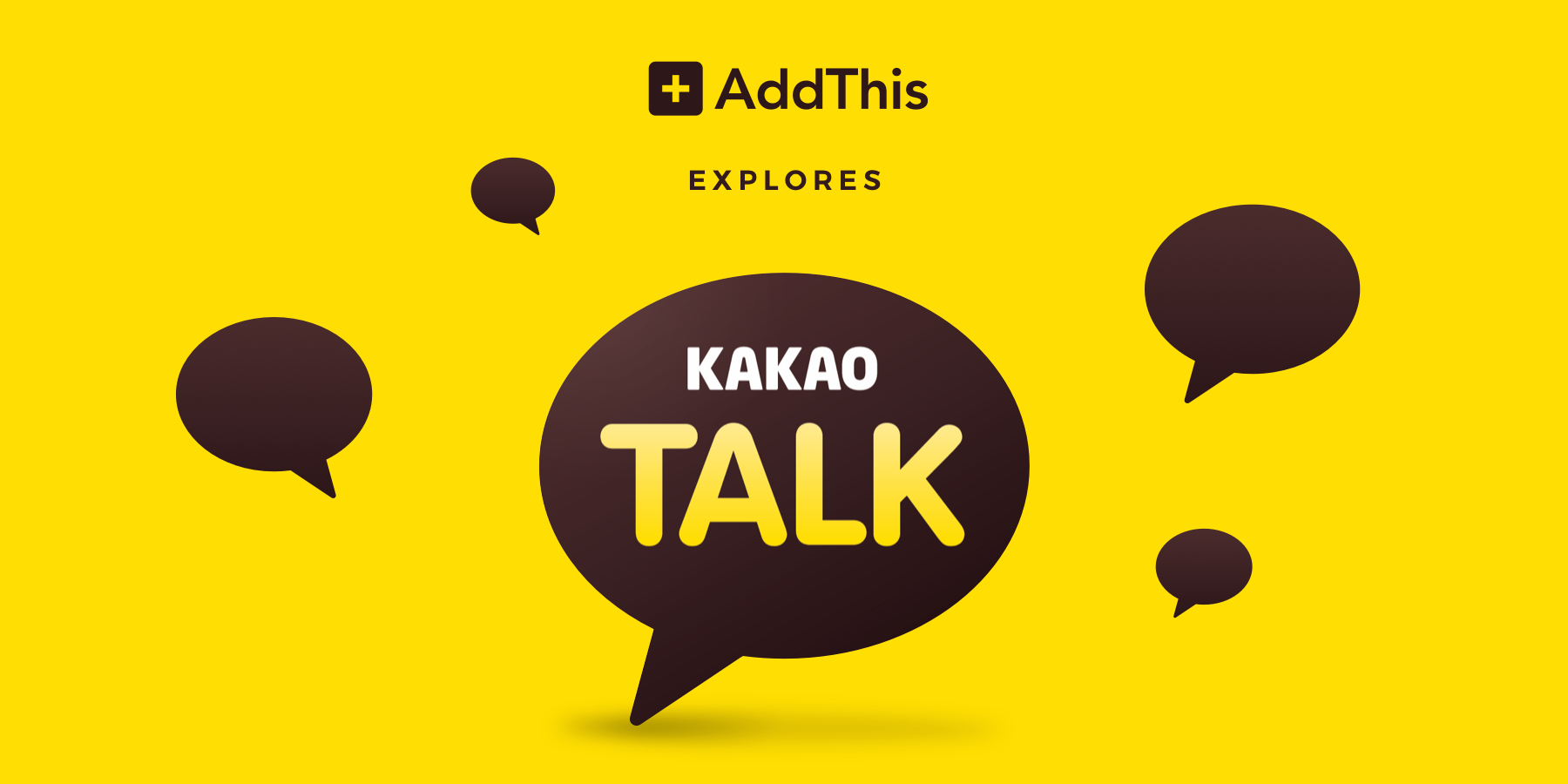 What You Should Know About KakaoTalk - AddThis