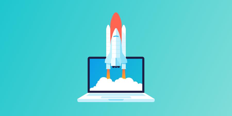 создание быстрых сайтов