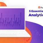 Five Essential Website Analytics Tools