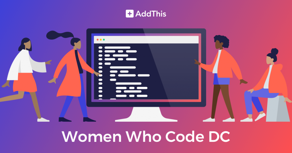 Women Who Code DC image