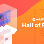 AddThis Hall of Fame