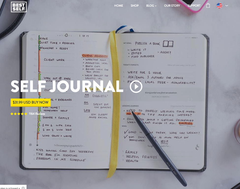 bestself-journal