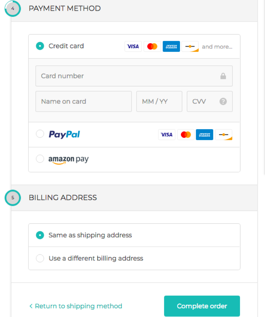 5 Tips We Can Learn from Successful Online Stores to