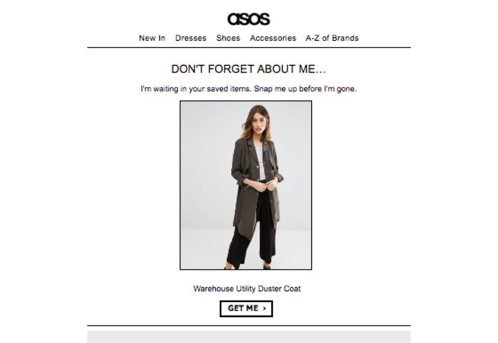 asos-cart-abandonment-example