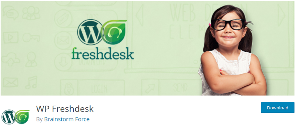 freshdesk-wordpress-plugin