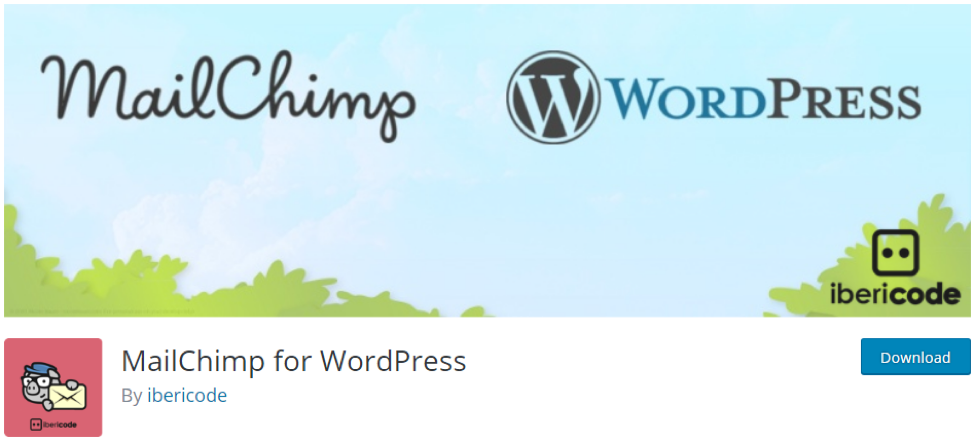 mailchimp-wordpress-plugin