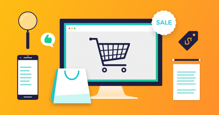 19 Terms to Know When Launching an Ecommerce Store
