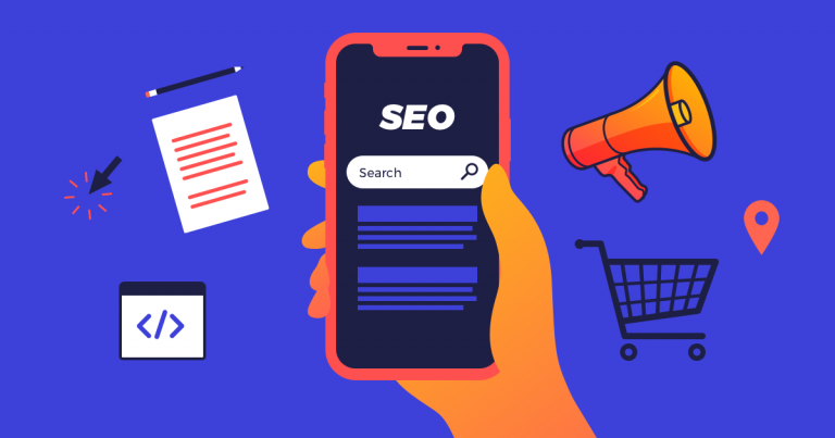 How to Use SEO for Ecommerce