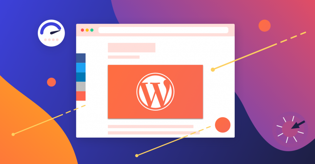 SEO for WordPress image
